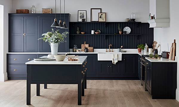 Top Kitchen trends 2021