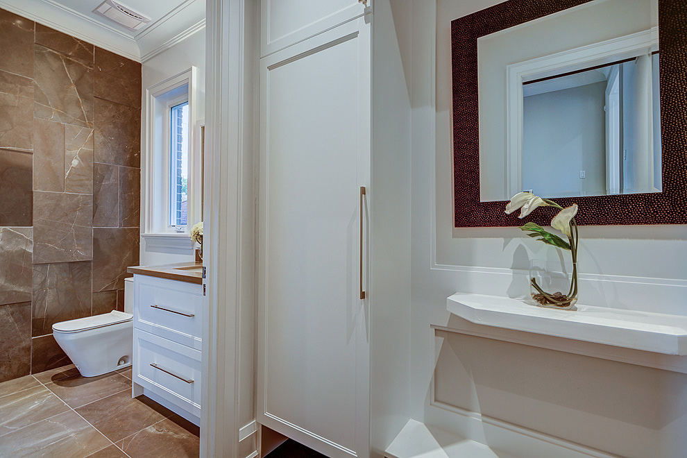 Custom Bathroom Vanities Vaughan custom bathroom vanities design and installation in richmond hill