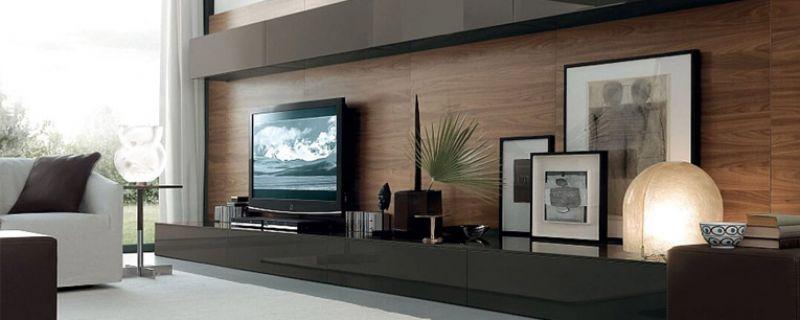 Living room wall-unit