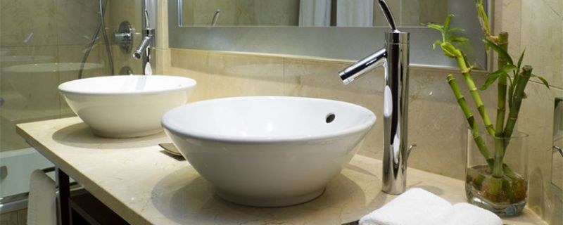 Give Your Bathroom a Unique Fashionable Look with a Vessel Sink