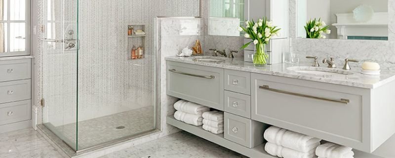 Different Bathroom Vanities for Your Renovation